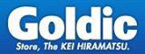 Goldic(ゴルディック)